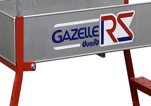 GAZELLE RS